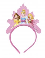 4 kartonnen Disney Dreaming Princesses™ tiara