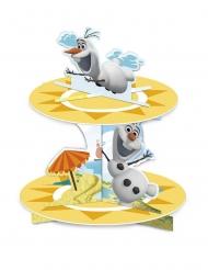 Kartonnen Olaf™ cupcake houder