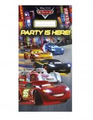 Cars™ verjaardag deurdecoratie