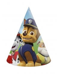 6 Paw Patrol Ready for Action™ feesthoedjes