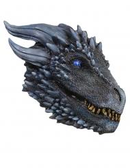Luxe Viserion Game of Thrones™ masker voor volwassenen