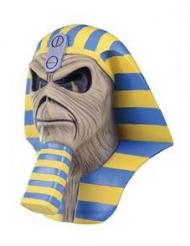 Luxe Powerslave Iron Maiden™ masker volwassenen