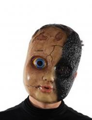 Charred Charlie masker voor volwassenen