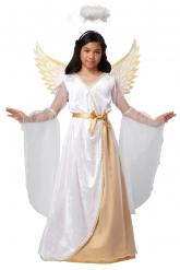 Beschermengel kostuum voor kinderen