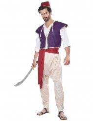 Oriëntaalse Prins kostuum voor volwassenen