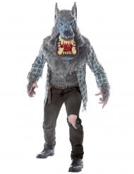 Luxe weerwolf kostuum voor volwassenen