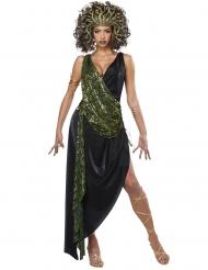 Medusa kostuum voor vrouwen