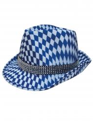 Oktoberfest vlag hoed voor volwassenen