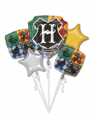 Aluminium Harry Potter™ ballon boeket