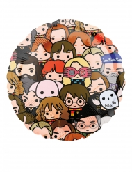Aluminium Harry Potter™ personages ballon
