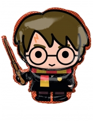 Kleine aluminium cartoon Harry Potter™ ballon