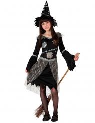 Vogelverschrikker heks kostuum voor meisjes