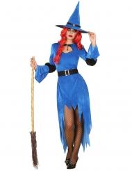 Noordelijke heks outfit voor vrouwen
