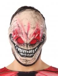 Angstaanjagend monster masker voor volwassenen