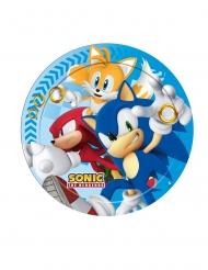 8 kartonnen Sonic™ borden