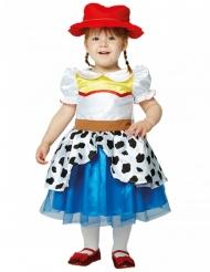 Toy Story™ Jessie kostuum voor baby