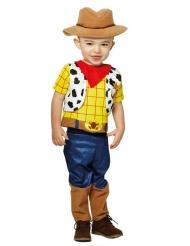 Toy Story™ Woody kostuum voor baby
