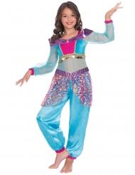 Geest uit het Oosten kostuum voor meisjes