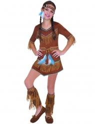 Indiaan dromenvanger kostuum voor meisjes