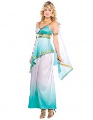 Wonderlijke Griekse godin outfit voor dames