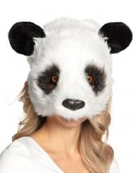 Realistisch panda masker voor volwassenen