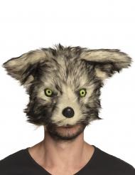 Realistisch wolvenmasker voor volwassenen