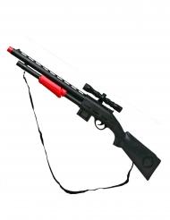 Nep plastic sluipschutter geweer