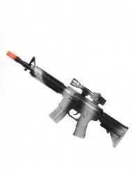Nep machinegeweer met scope