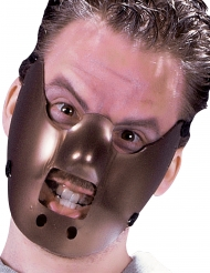 Gestoorde patiënt masker voor volwassenen