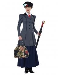 Engels kindermeisje kostuum voor dames