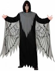 Duistere engel des doods kostuum voor volwassenen