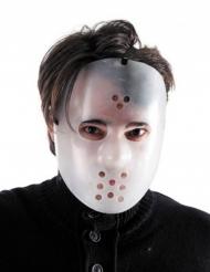 Moordenaar hockey masker voor volwassenen