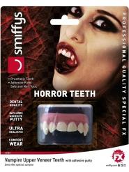 Super realistisch luxe vampier gebitje voor volwassenen