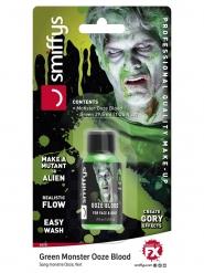 Flesje groen nepbloed