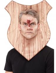 Jacht trofee hals decoratie voor volwassenen
