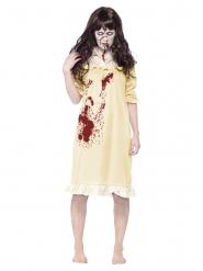 Nachtmerrie zombie kostuum voor vrouwen