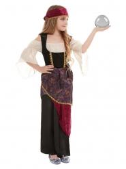Waarzegster kostuum voor meisjes