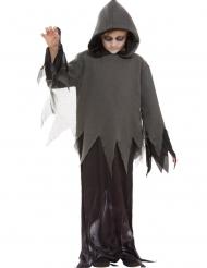 Duistere spook reaper outfit voor kinderen