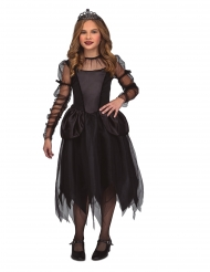 Gothic prinses outfit voor meisjes