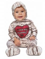 Mummie pak voor baby