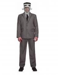 Frankie gentleman kostuum voor mannen
