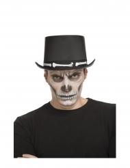 Hoge botten hoed voor volwassenen