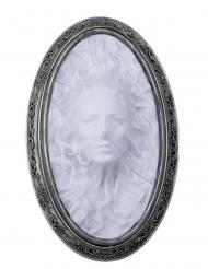 Lichtgevende spook vrouw schilderij decoratie