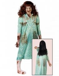 Bezeten meisje kostuum voor vrouwen