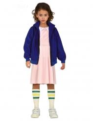 Jonge telepaat kostuum voor meisjes
