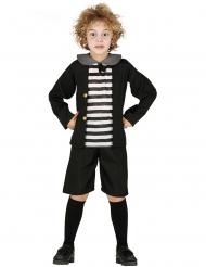 Spook leerling kostuum voor jongens