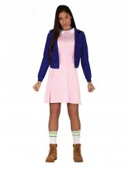 Telepatisch meisje kostuum voor vrouwen