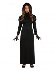 Gothic lady kostuum voor vrouwen
