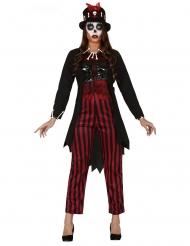 Voodoo heks kostuum voor vrouwen