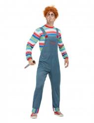 Chucky™ kostuum voor mannen